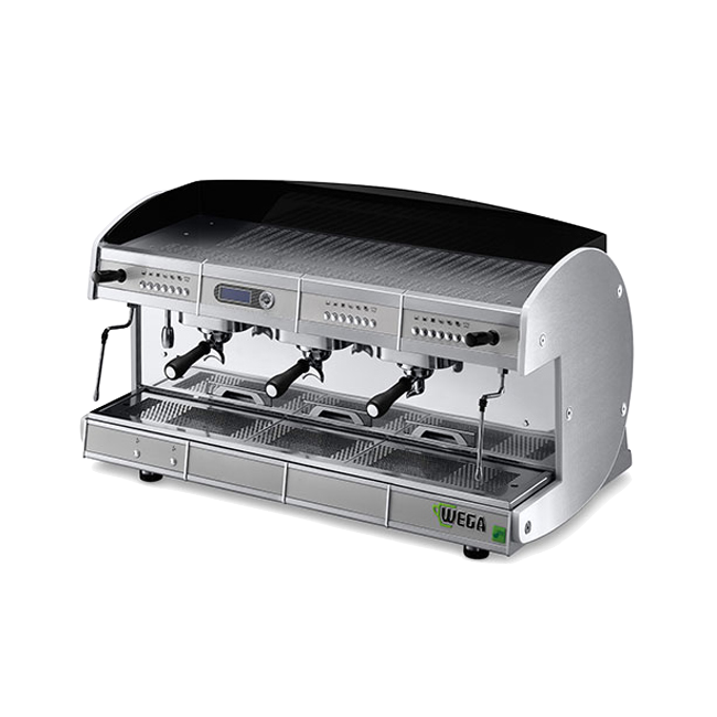 WegaConcept Espresso Coffee Machine