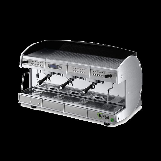 WegaConcept Espresso Coffee Machine